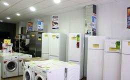 Recambios de electrodomésticos en Palamós - Girona